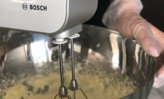 Апельсиновый кекс в духовке — фото к рецепту №6
