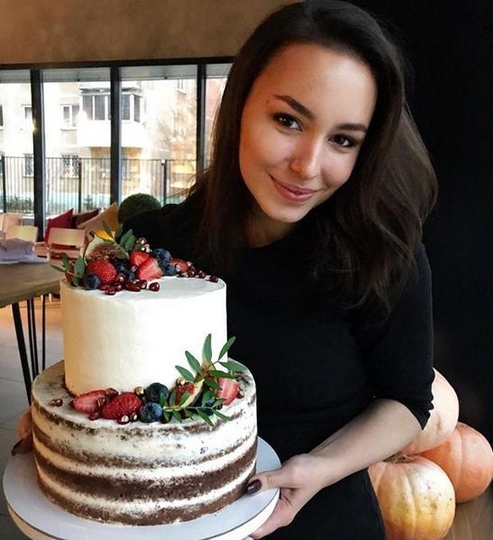 Автор блога Полина Филимонова