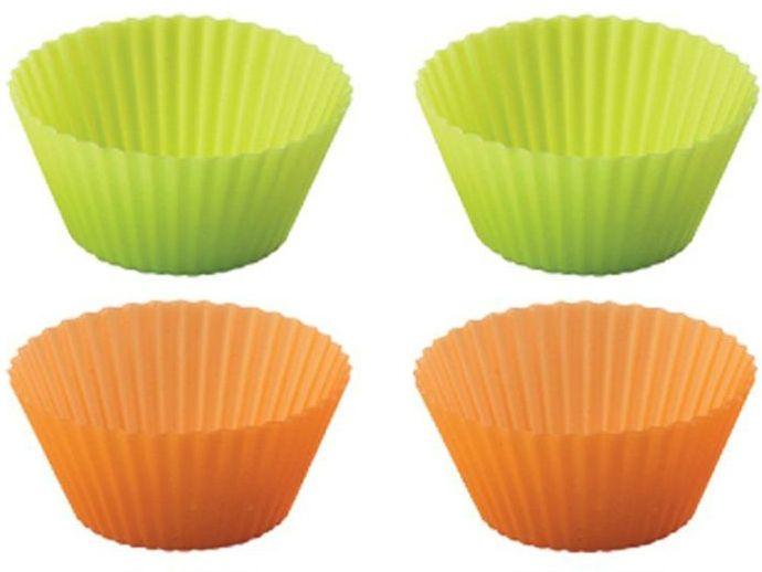 Формы для выпечки - силиконовые формы - фото