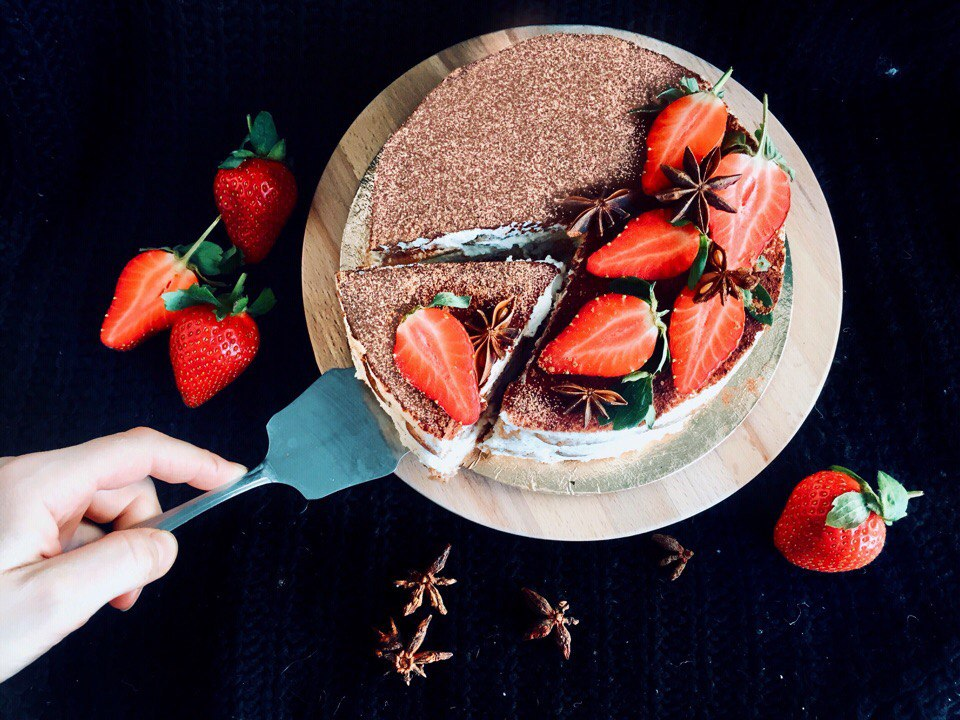 Как использовать нейтральный гель для тортов - фото