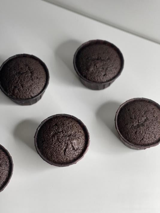 Какое какао выбрать для тортов и выпечки - фото