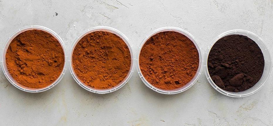 Какое какао выбрать для тортов и выпечки - 4 лучшие марки - фото