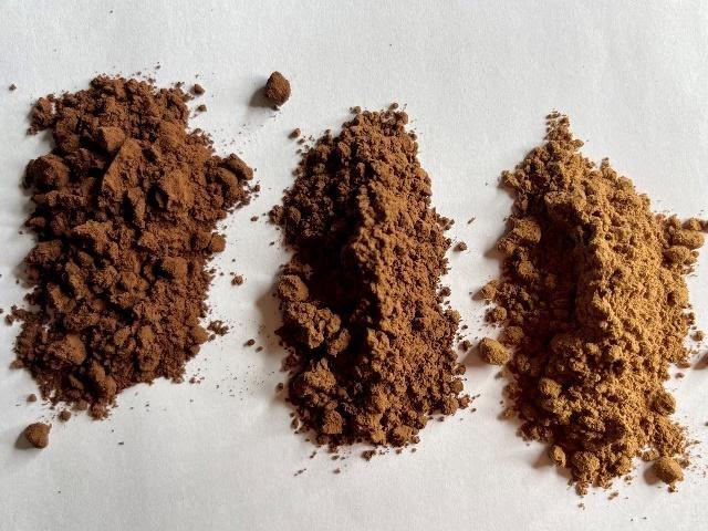 Какое какао выбрать для тортов и выпечки - частые вопросы - фото