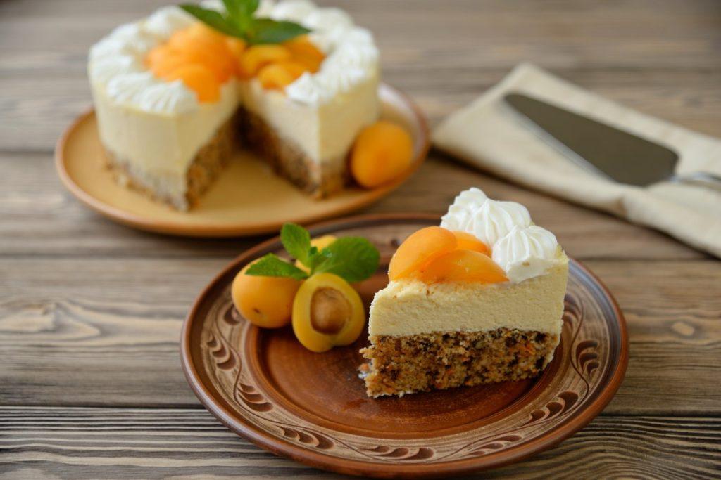 Кондитерский гель для торта на желатине своими руками - фото