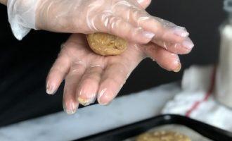 Овсяное печенье с сухофруктами — фото к рецепту №8