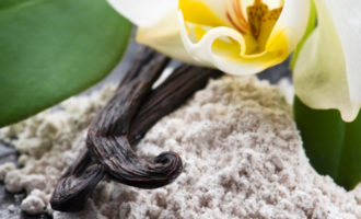 Чем отличается ванильный сахар от ванилина - фото