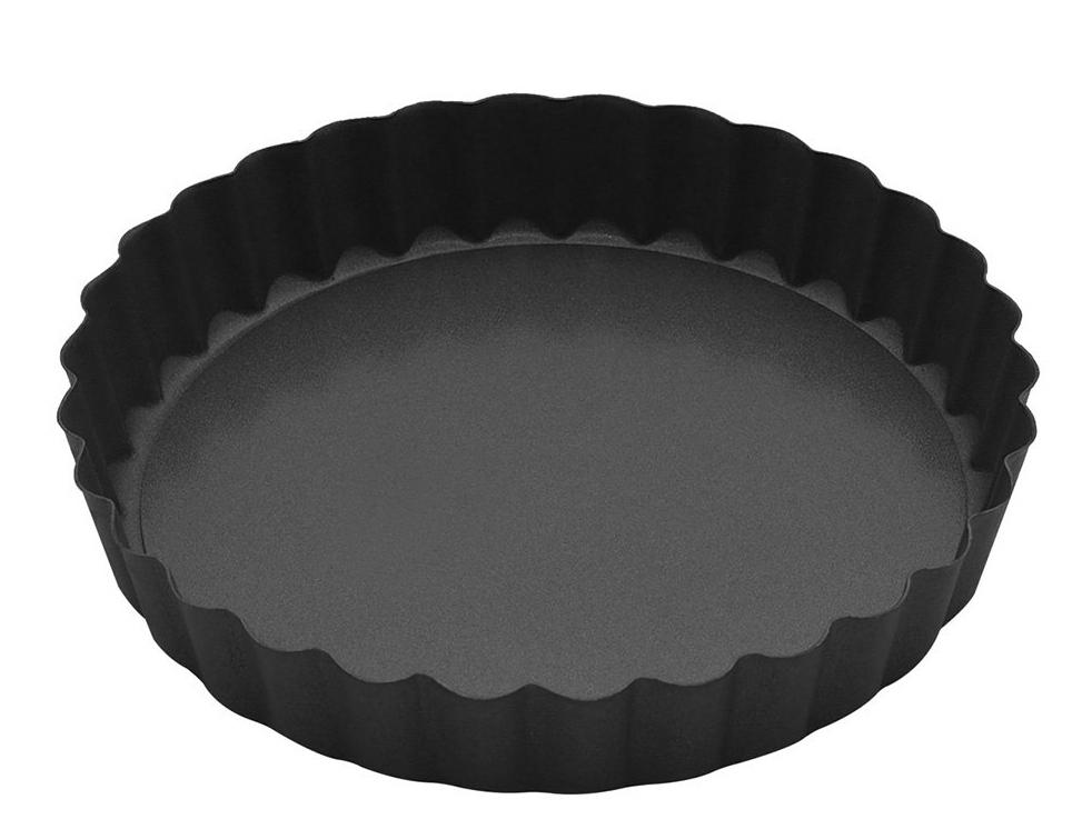 Нужно ли смазывать цельную металлическую форму для выпечки бисквита - фото