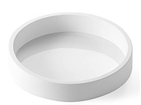 Нужно ли смазывать силиконовую форму для выпечки бисквита - фото