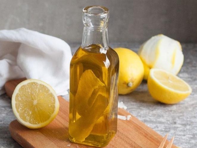 Чем заменить лимонную кислоту - уксус - фото