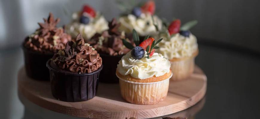 Чем заменить сахар в выпечке - фото
