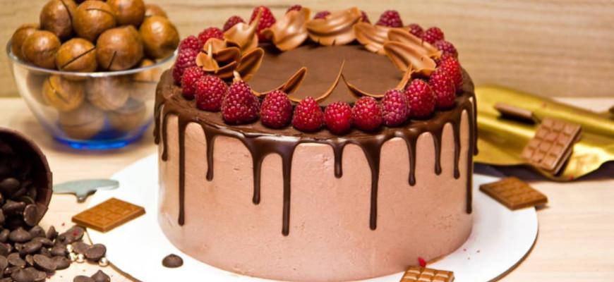 Можно ли заморозить готовый торт - фото