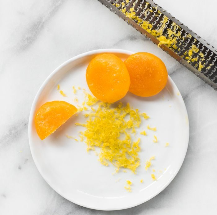 Как правильно заморозить желтки с использованием тримолина - фото