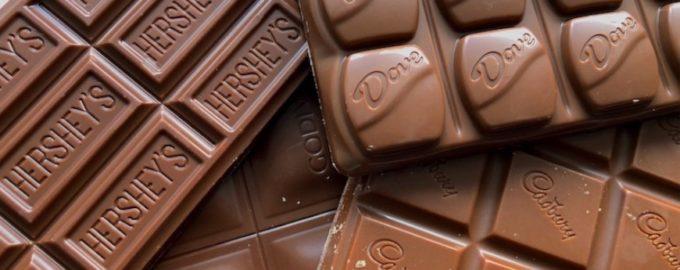 Чем отличается кондитерская плитка от шоколада - фото