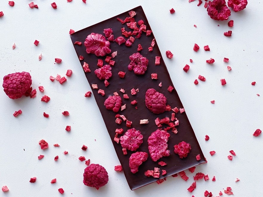 Использовать кондитерскую плитку вместо шоколада - фото