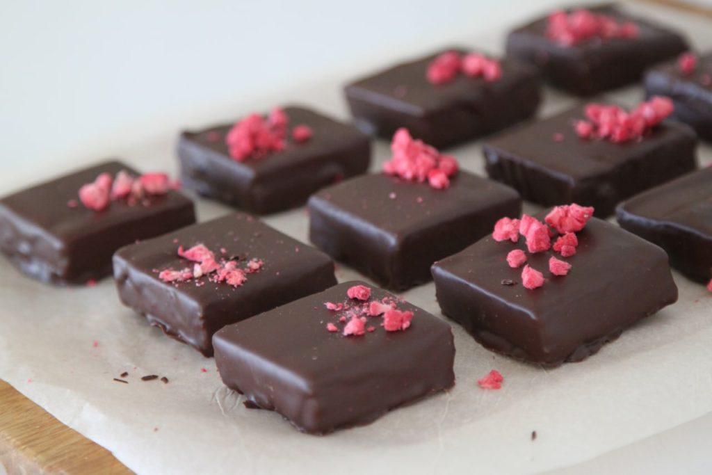 Можно ли заменить шоколад глазурью - фото