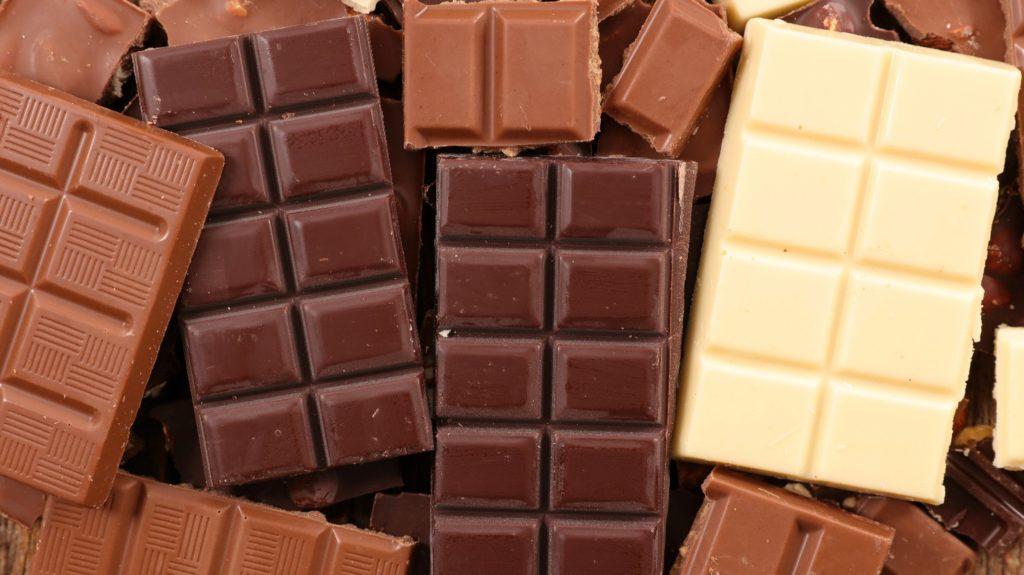 Как правильно хранить шоколад - срок годности кондитерского шоколада - фото