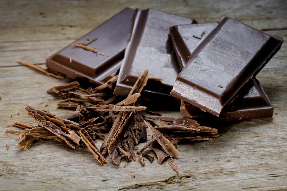 Какие бывают виды шоколада - диабетический - фото