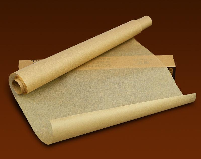 Какой коврик для выпечки лучше - силиконизированный пергамент - фото