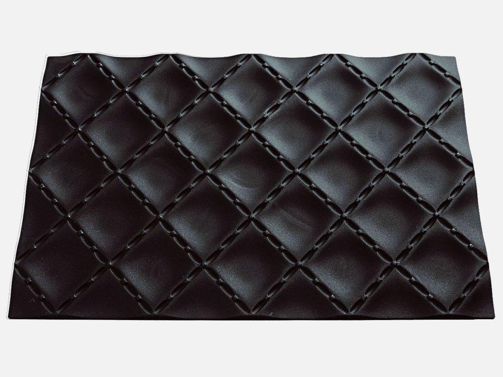 Как выбрать коврик для запекания - текстурный коврик - фото