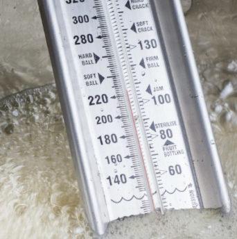 Какой термометр выбрать кондитеру - фото