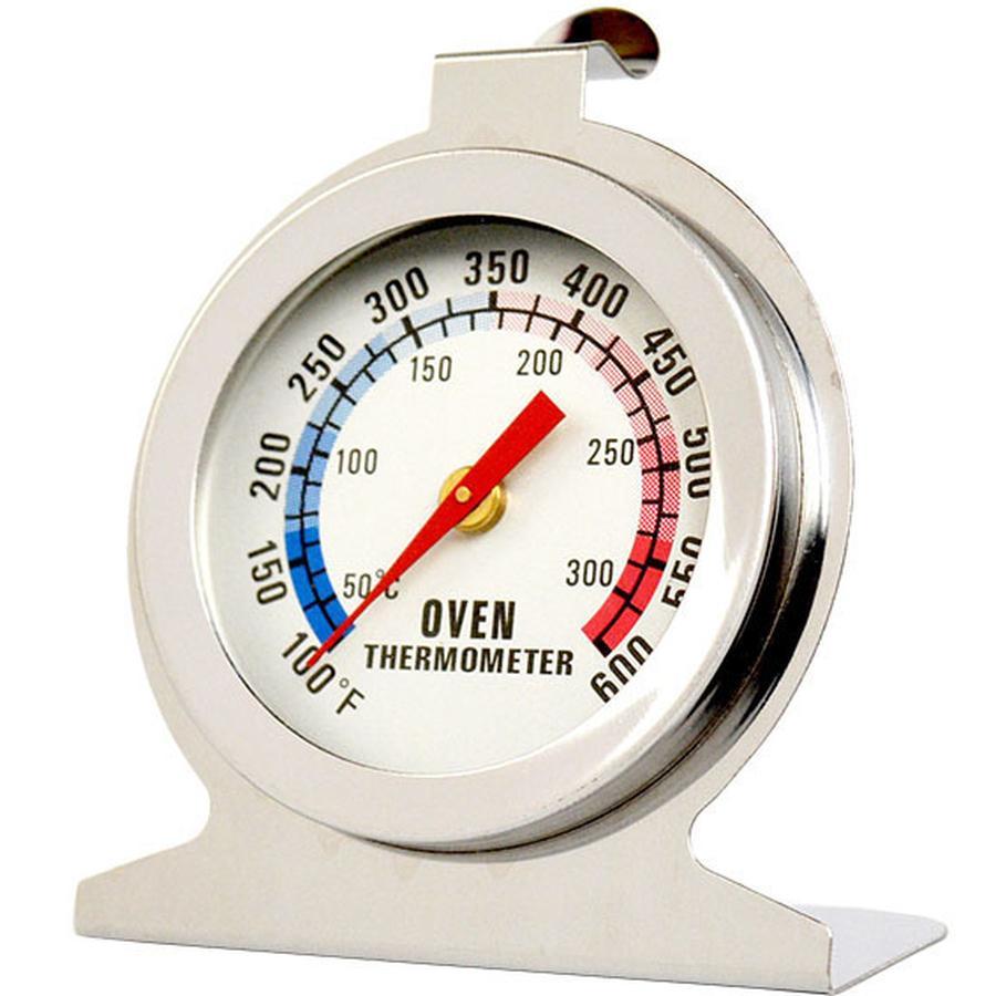 Какой термометр выбрать кондитеру - для духовки - фото