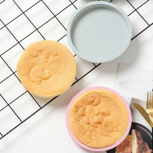 Нужно ли смазывать силиконовую форму перед выпечкой - фото