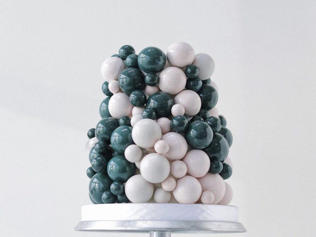 Как сделать шары из шоколада - фото