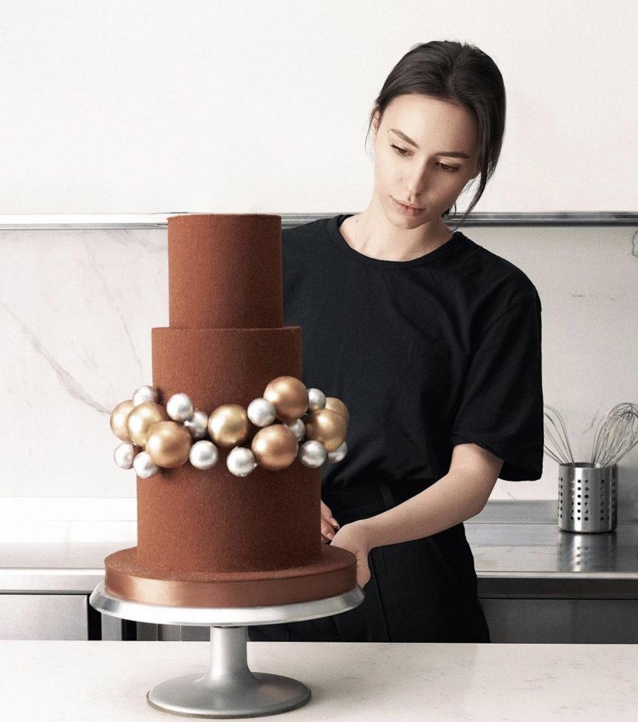 Как сделать шары из шоколадной глазури - фото