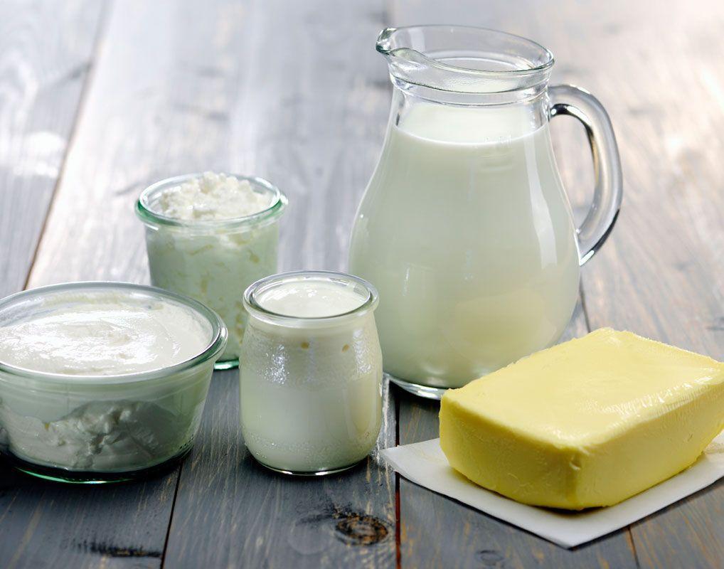 Как заменить сливки сливочным маслом и молоком - фото