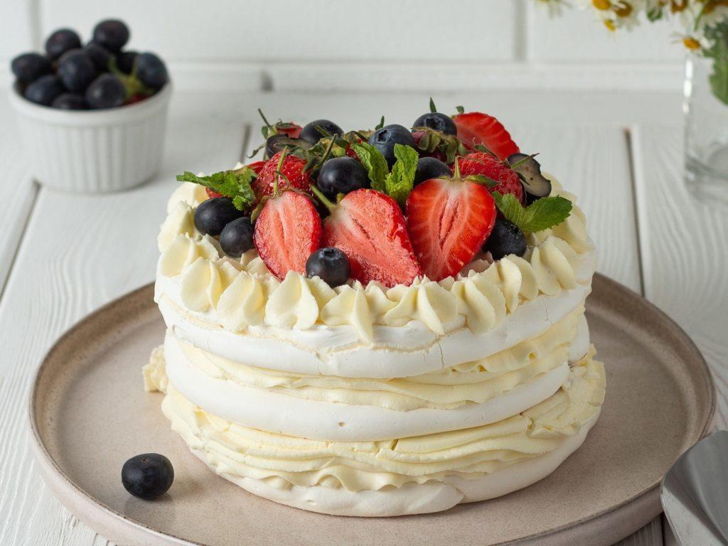 Зачем желировать фрукты и ягоды- фото