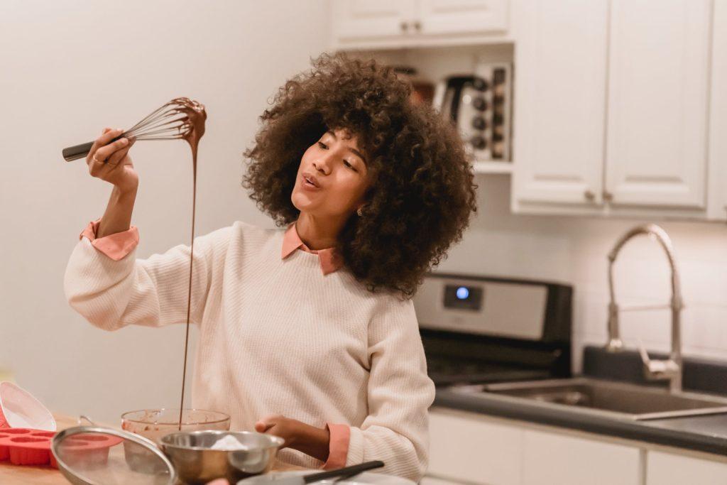 Какой венчик лучше выбрать - для домашней кухни - фото
