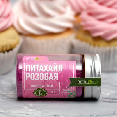 Рекомендуемые марки красителей - mixie - фото