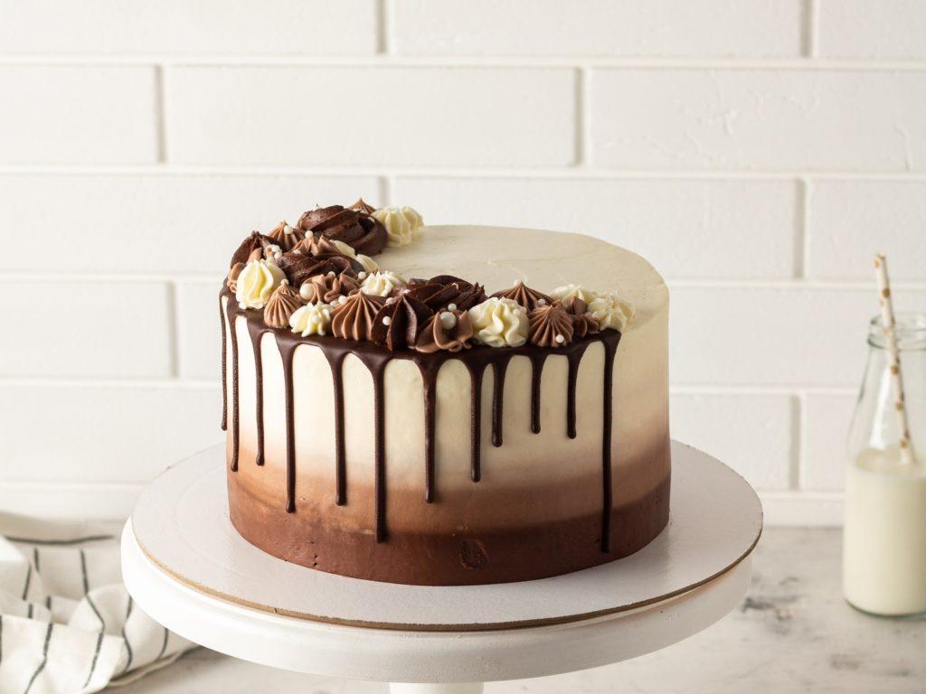Как загустить крем-чиз для торта - фото