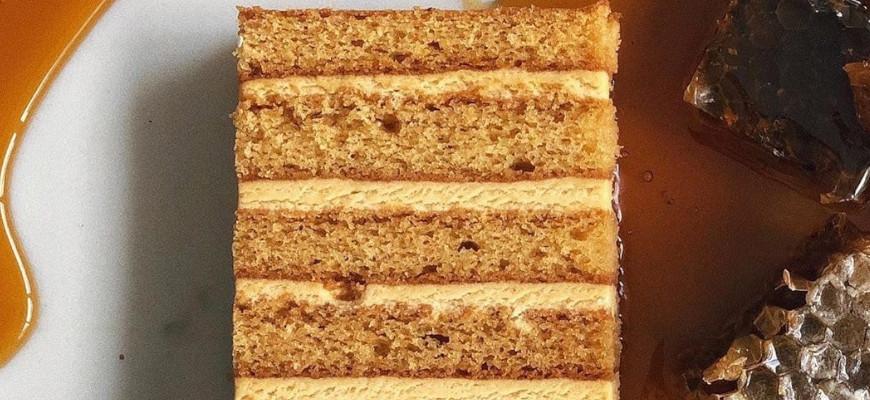 Как загустить сметанный крем для торта - фото