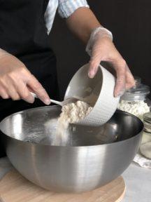 Овсяное печенье с сухофруктами — фото к рецепту №4