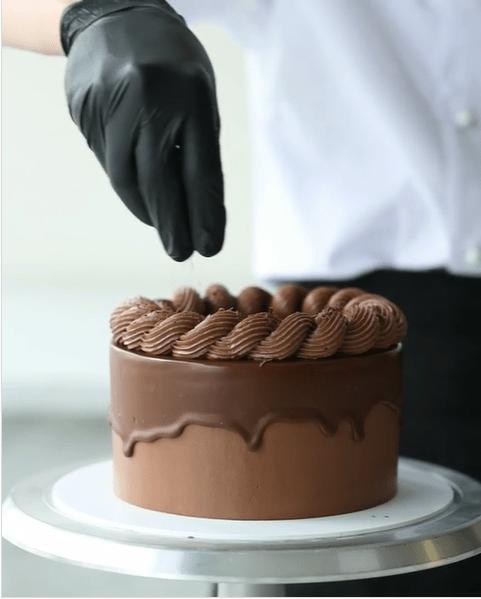 Кто придумал торт Прага - фото