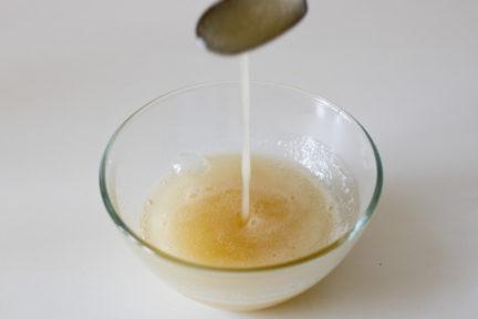 Мастика из сахарной пудры - рецепт - этап 4 - фото
