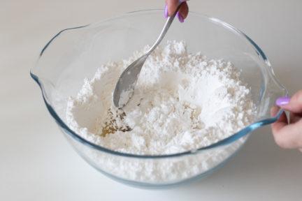 Мастика из сахарной пудры - рецепт - этап 6 - фото