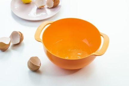 Рецепт белкового заварного крема - шаг 2 - фото