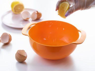 Рецепт белкового заварного крема - шаг 3 - фото