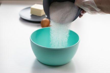 Рецепт классического заварного крема - шаг 3 - фото