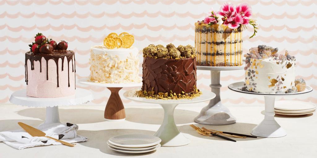 Сроки хранения популярных видов тортов - фото